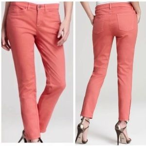 Eileen Fisher 36x27 Skinny Ankle Stretch Jeans
